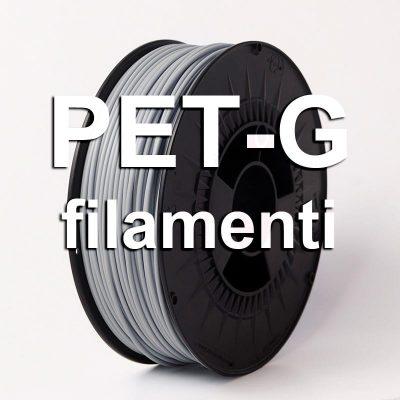PET-G filaments