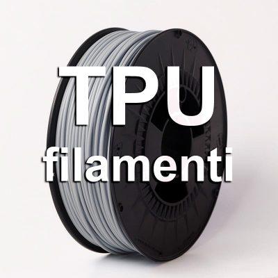 TPU filaments