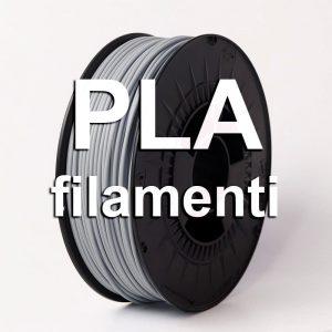 PLA filamenti