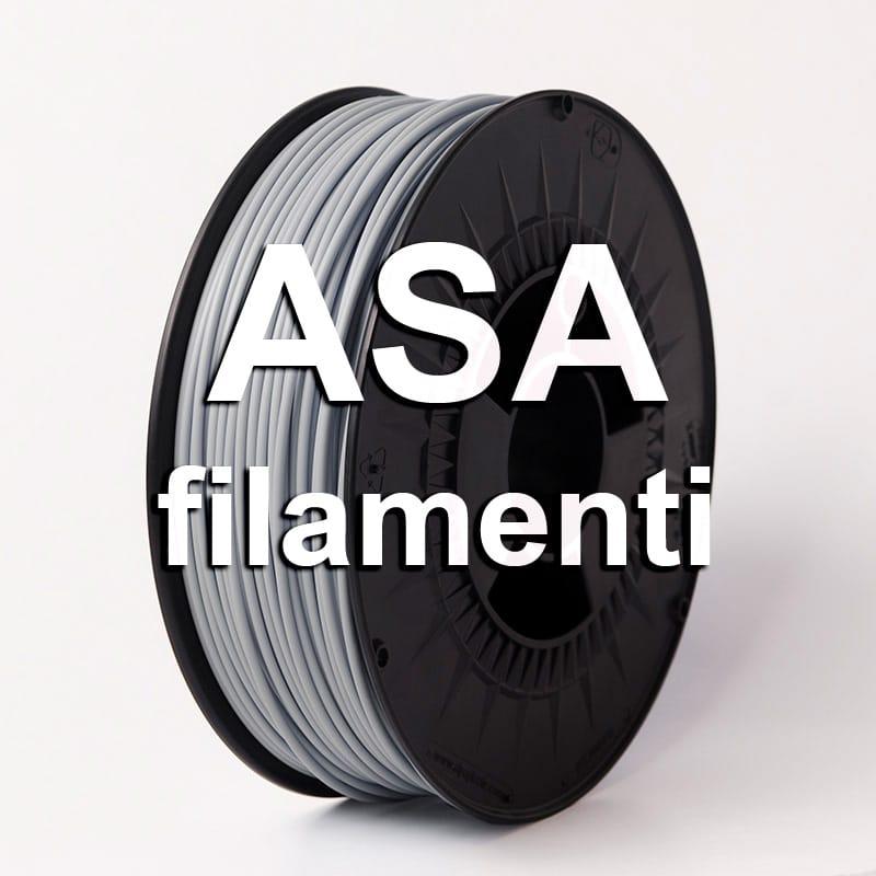 ASA filaments