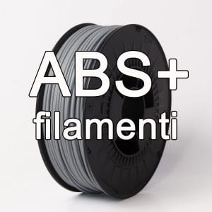 ABS PLUS filaments